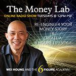 The Money Lab Radio Show