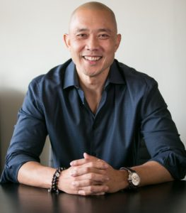 Wei Houng