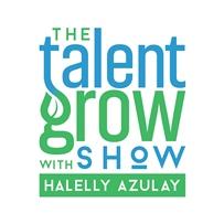 TalentGrow Show Podcast Art