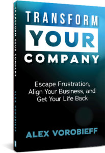 transform your company book cover sm