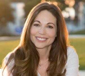 Jennifer Weber